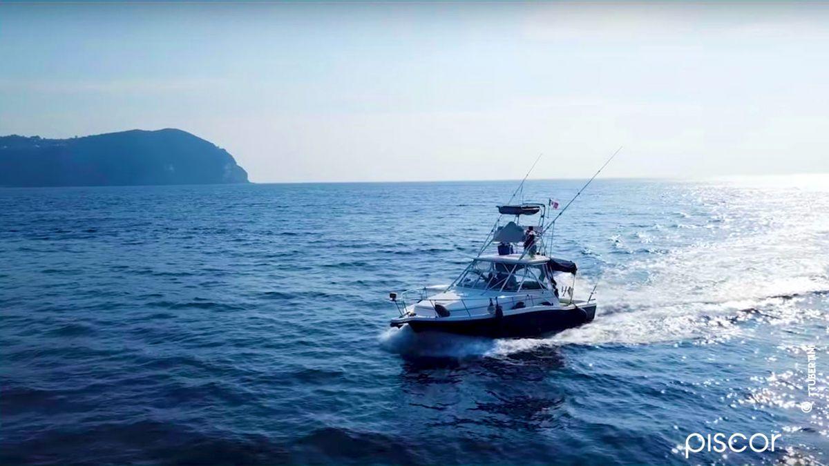 Pesca alla Ricciola 2