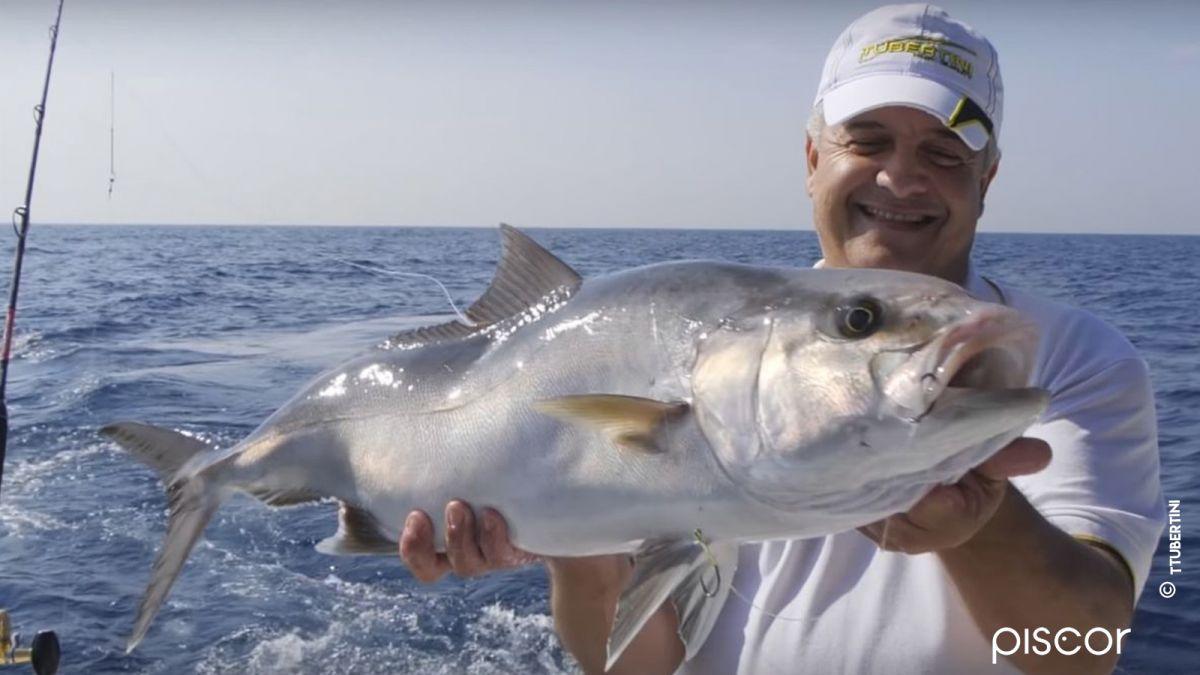 Pesca alla Ricciola 6