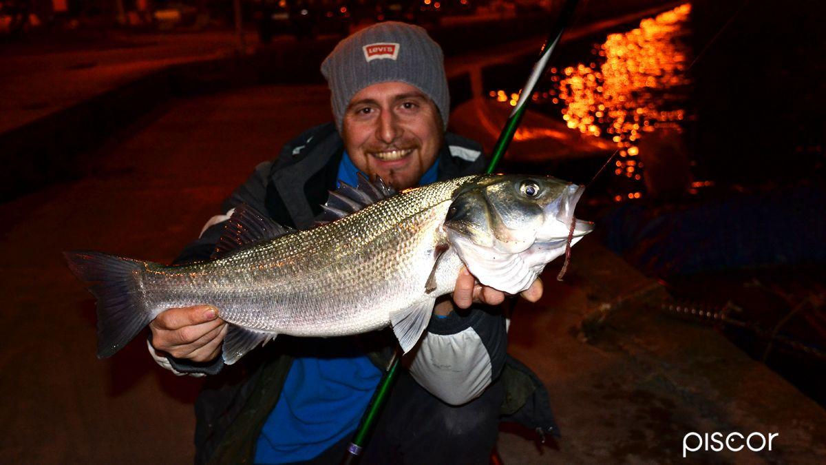 Pesca alla Spigola 2