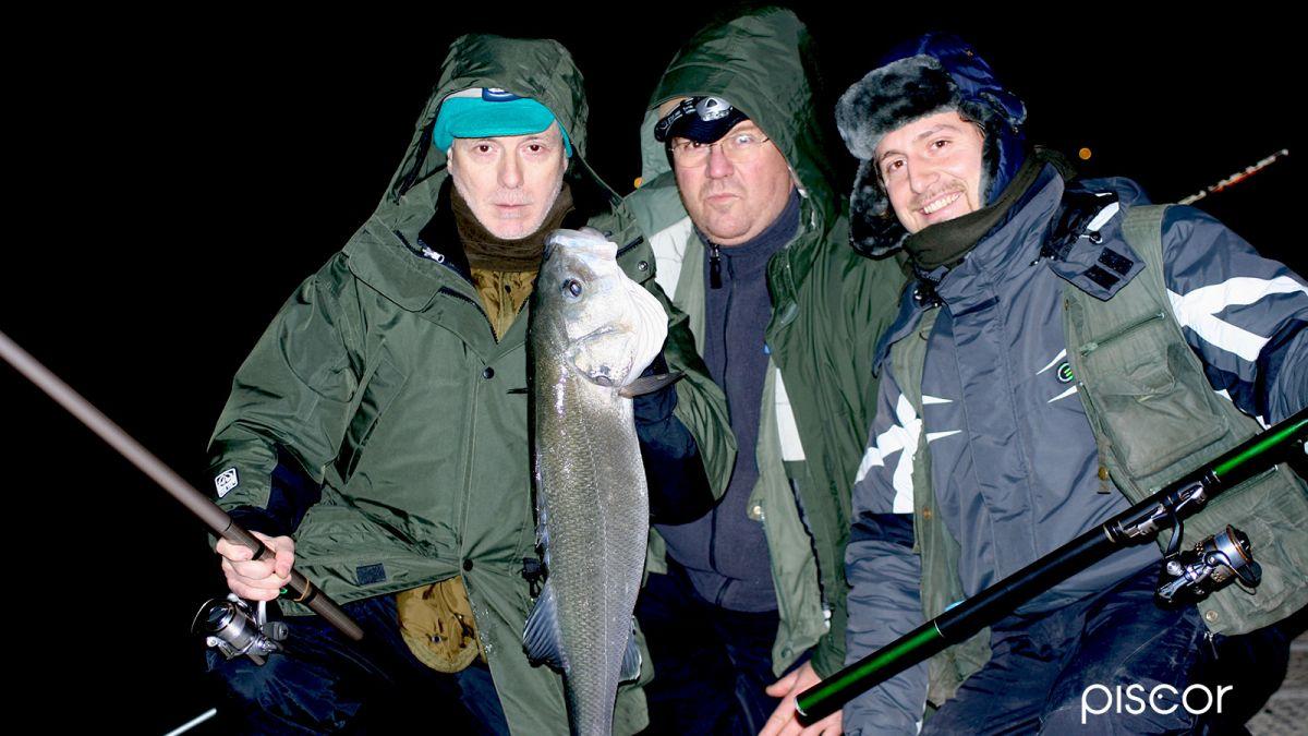 Pesca alla Spigola 5
