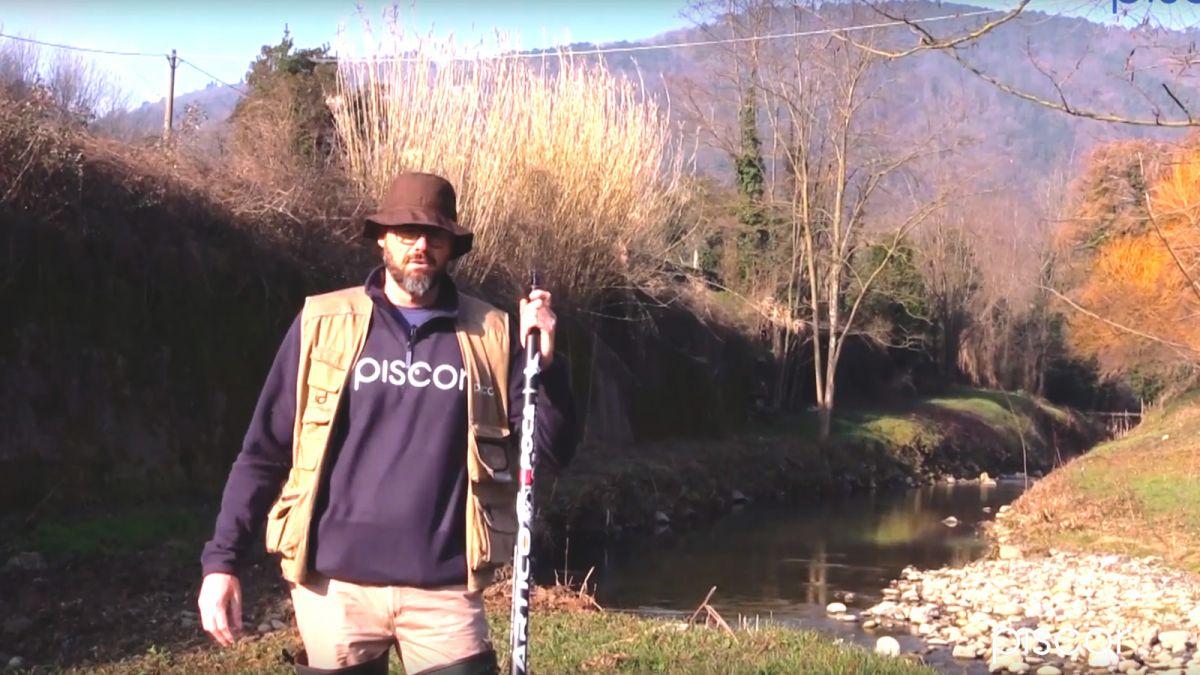 Pesca alla Trota in Torrente 0