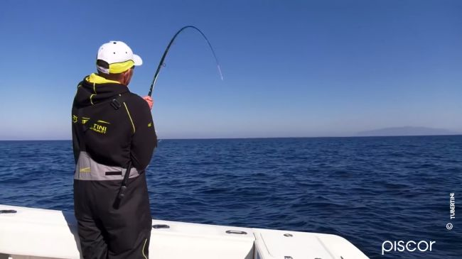 Pesca alle Orate: come fare il nodo Cavallini con Tre Ami 0