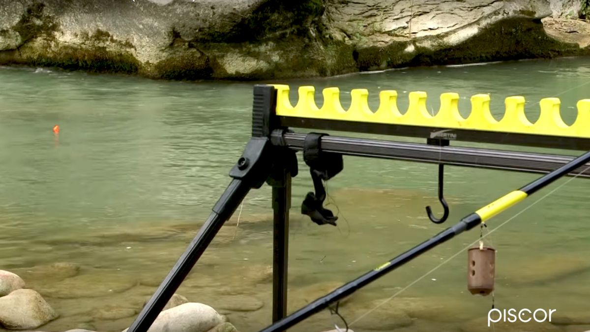 Pesca Cavedano 8