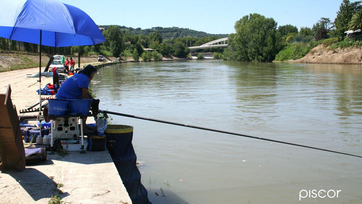 Pesca Colpo Galleggianti Vela 2