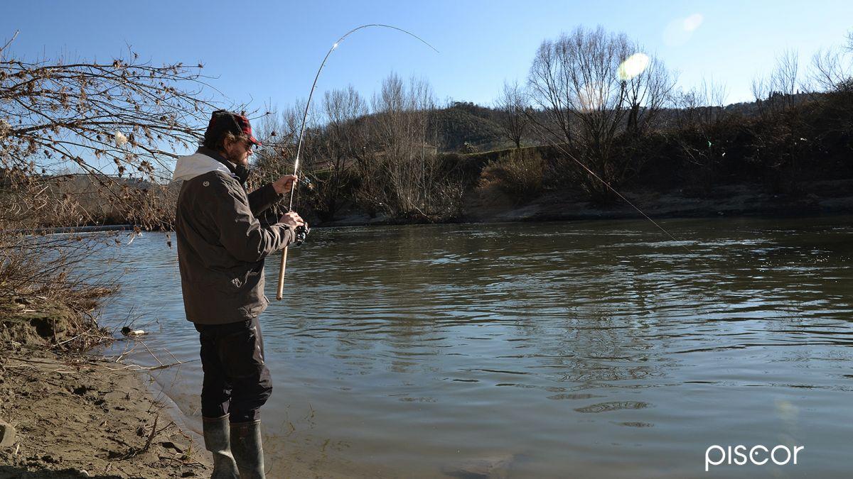 Pesca con Pasturatore 1