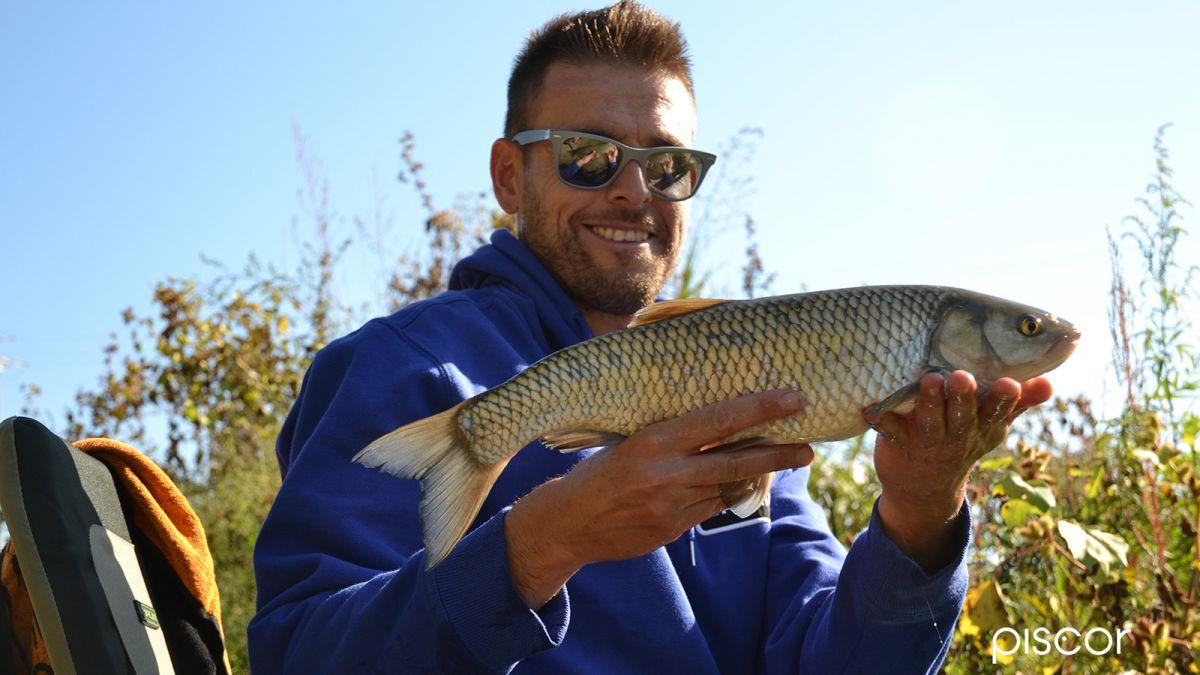 Pesca con Pasturatore 2