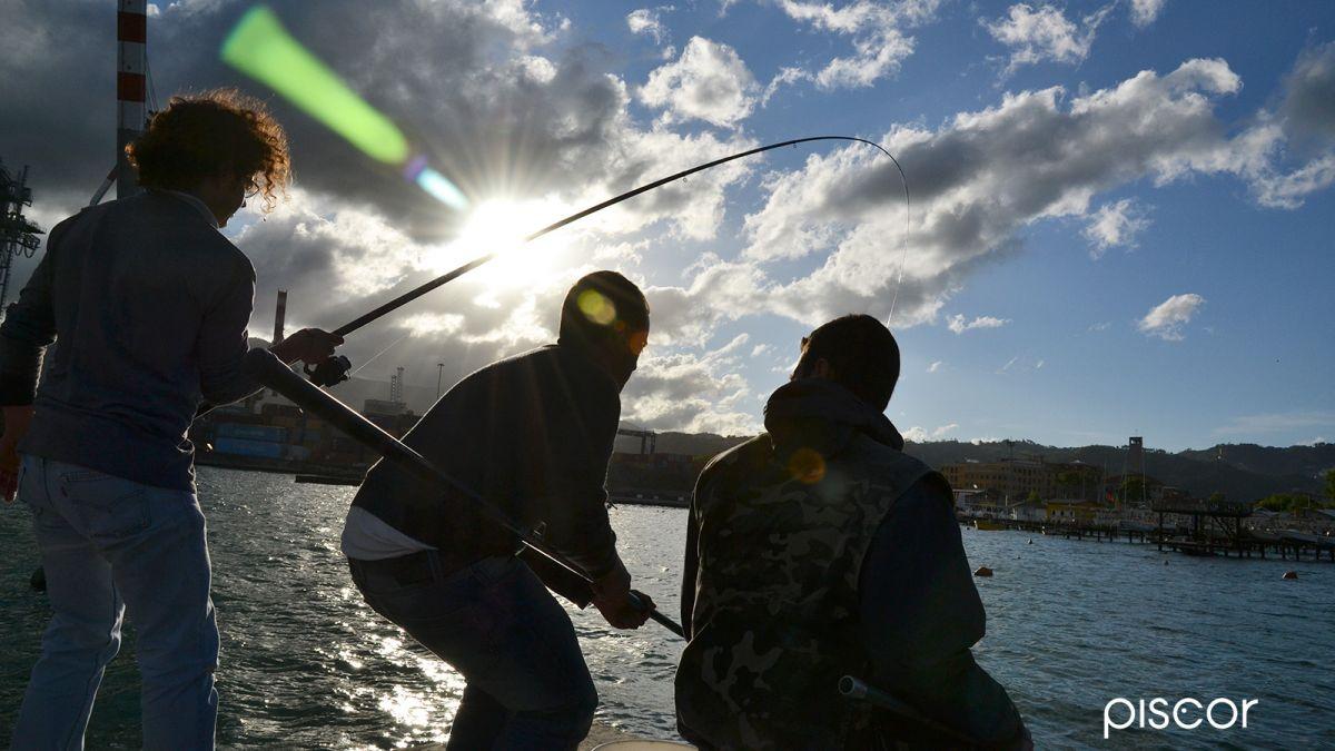 pesca da riva 0