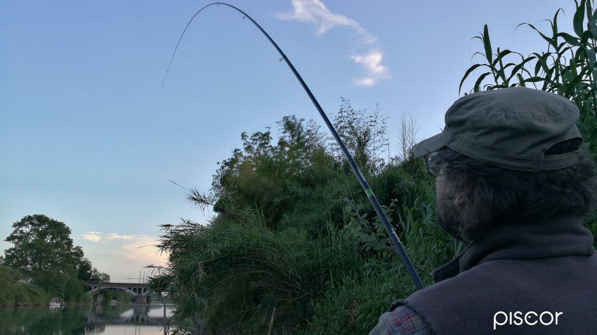 Pesca da Riva 4