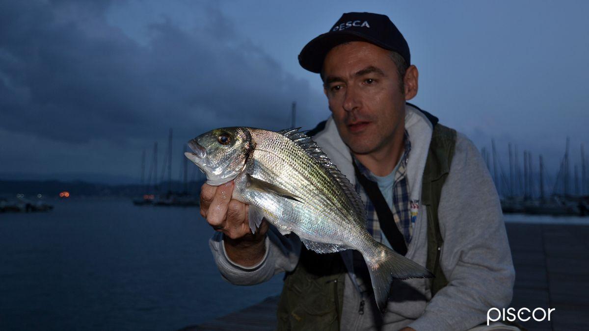 Pesca da Terra 3