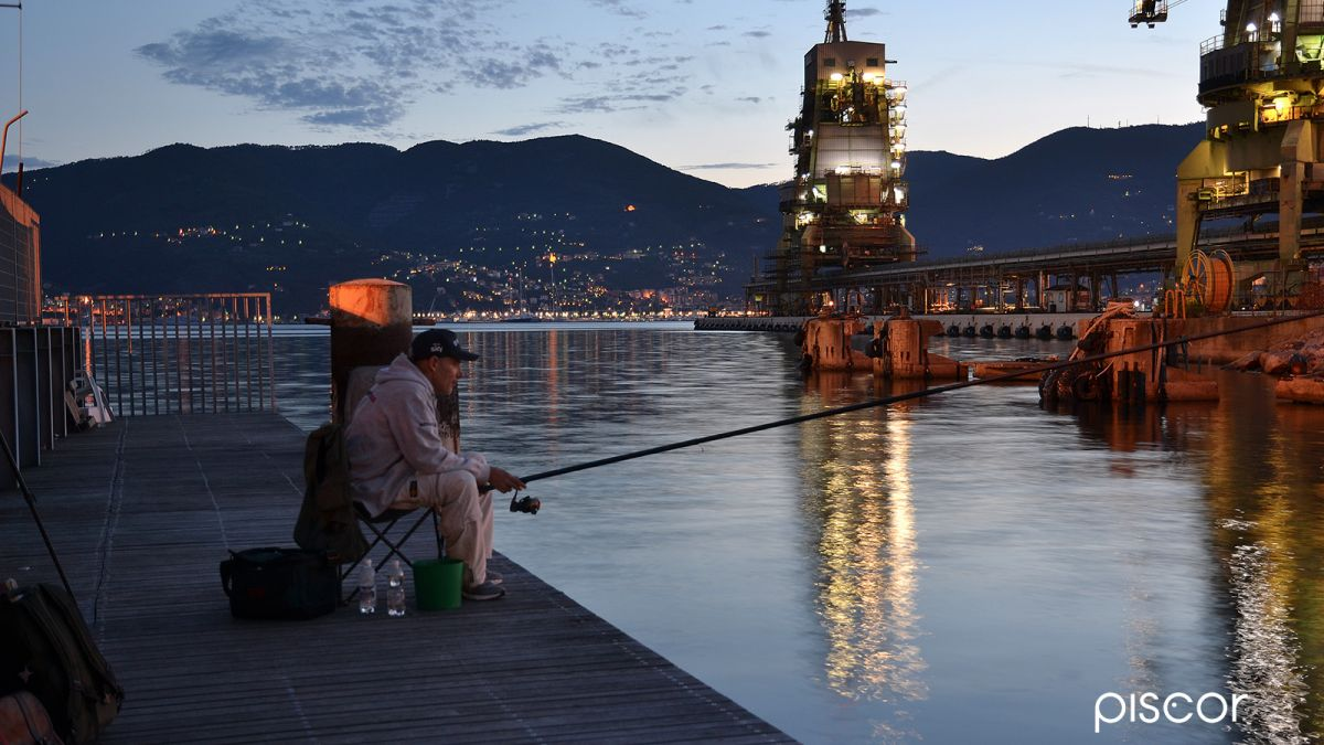 Pesca da Terra 6