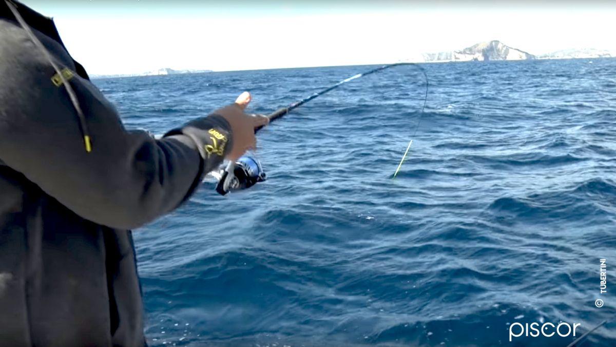 Pesca dalla Barca 2