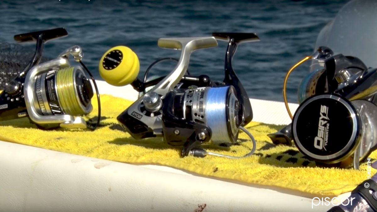 Pesca dalla Barca 3