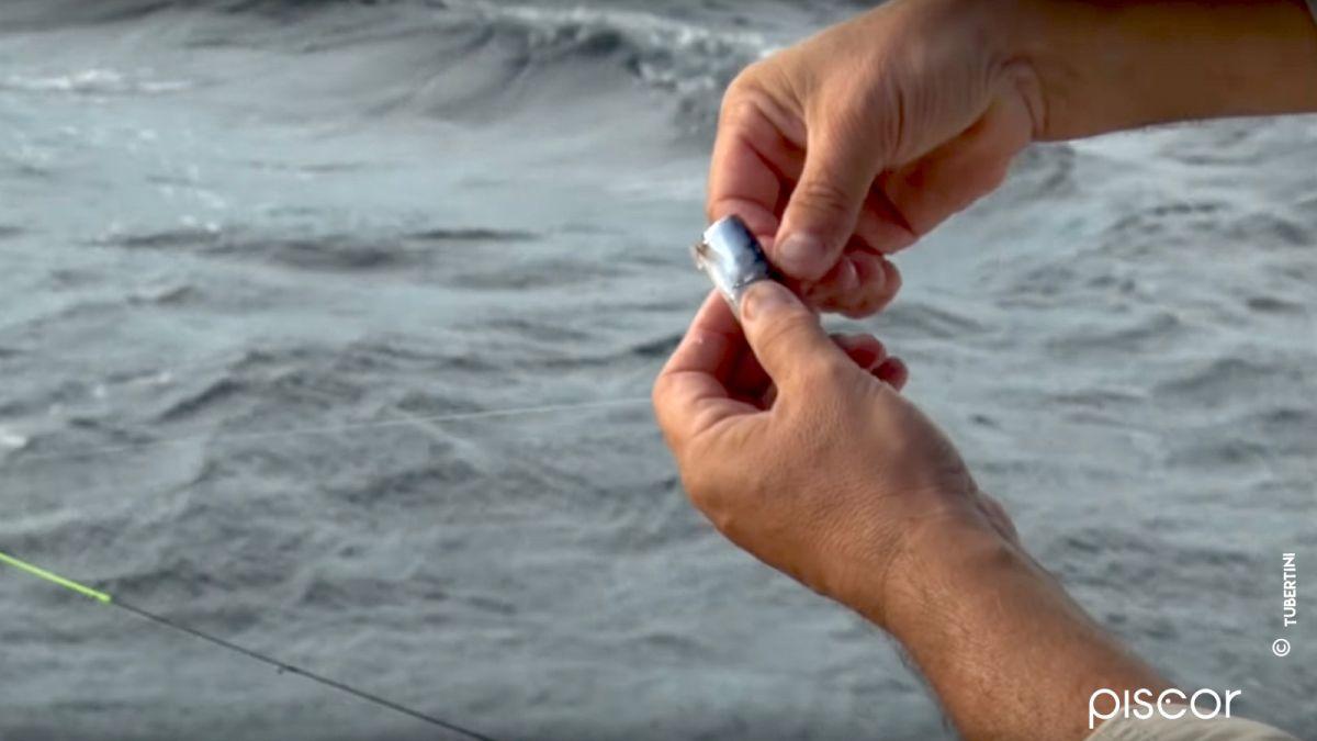 Pesca dalla Barca 5