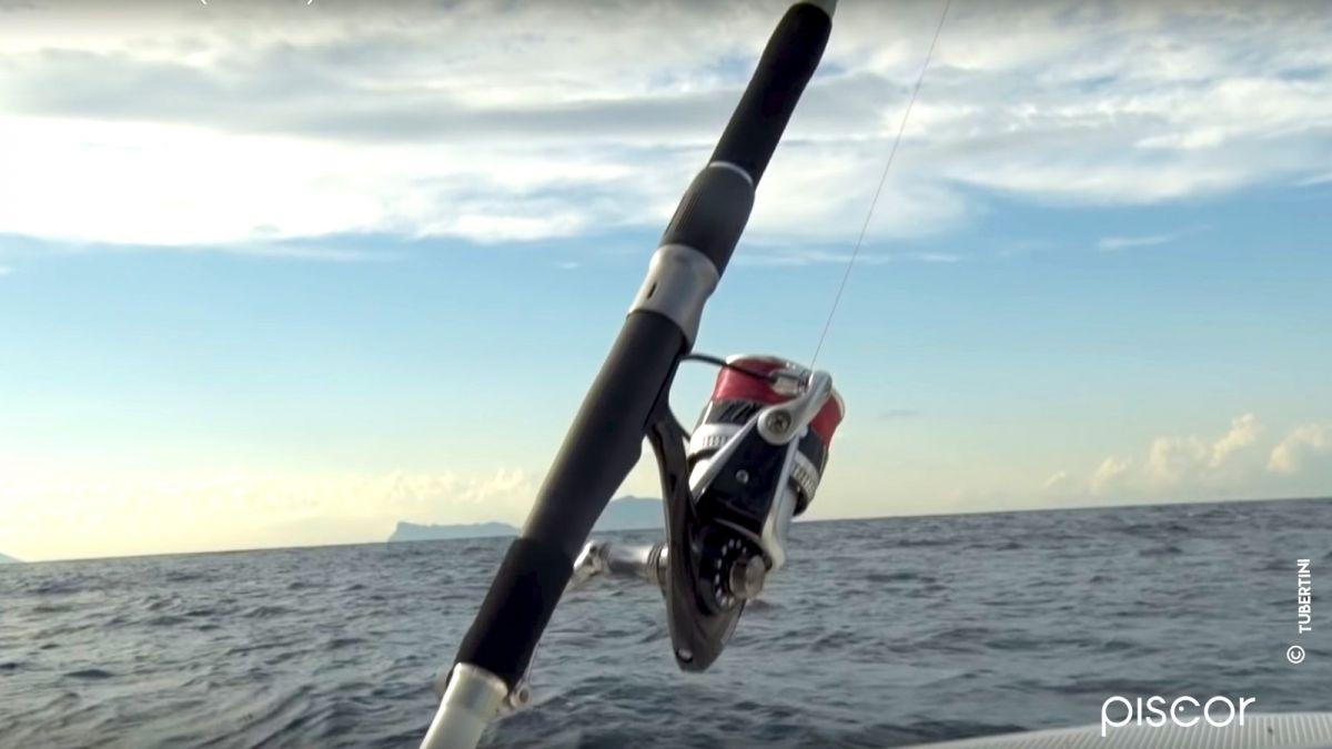 Pesca dalla Barca 6