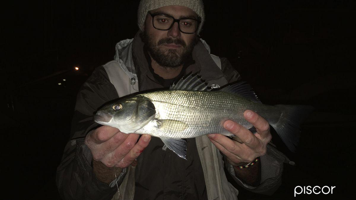 Pesca dalla Scogliera 1
