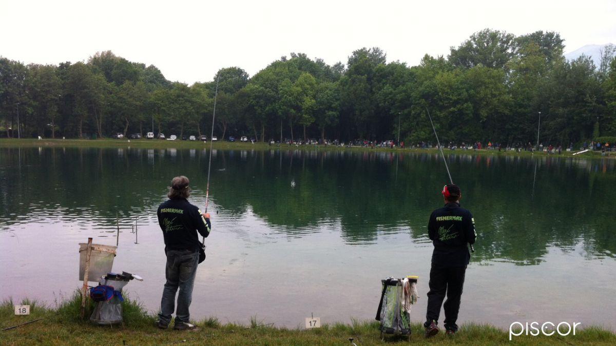 Pesca Estiva Trota Lago 2