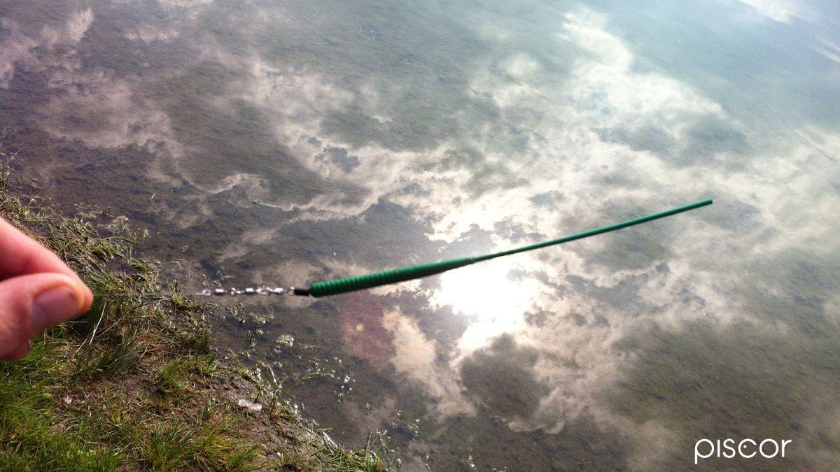 Pesca Estiva Trota Lago 5