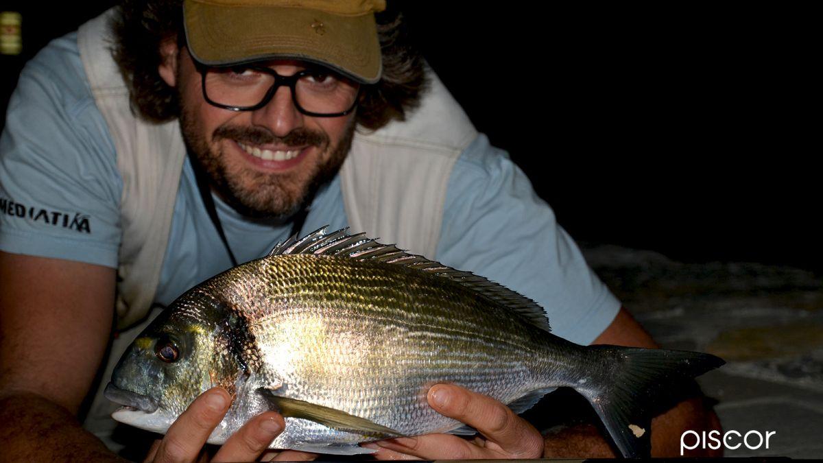 Pesca in Mare da Riva 1