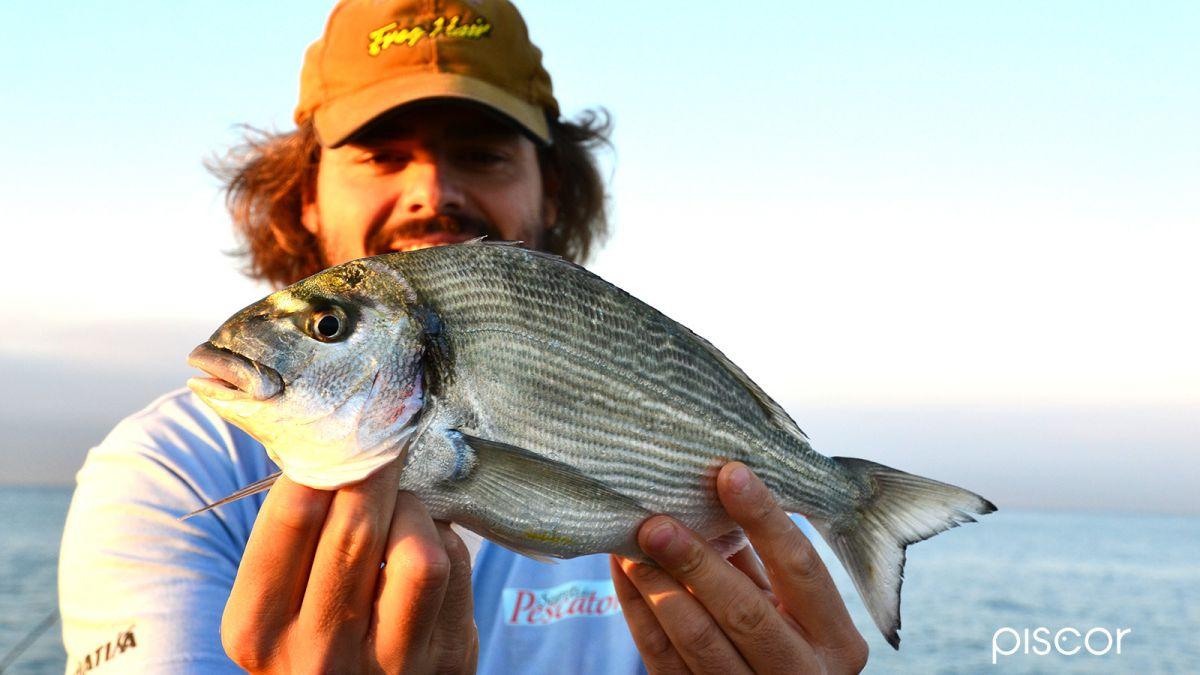 Pesca in Mare da Terra 11
