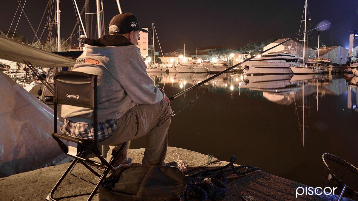 Pesca in Mare da Terra 6