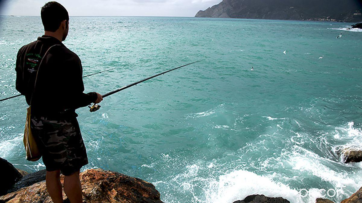 Pesca in Mare da Terra 9