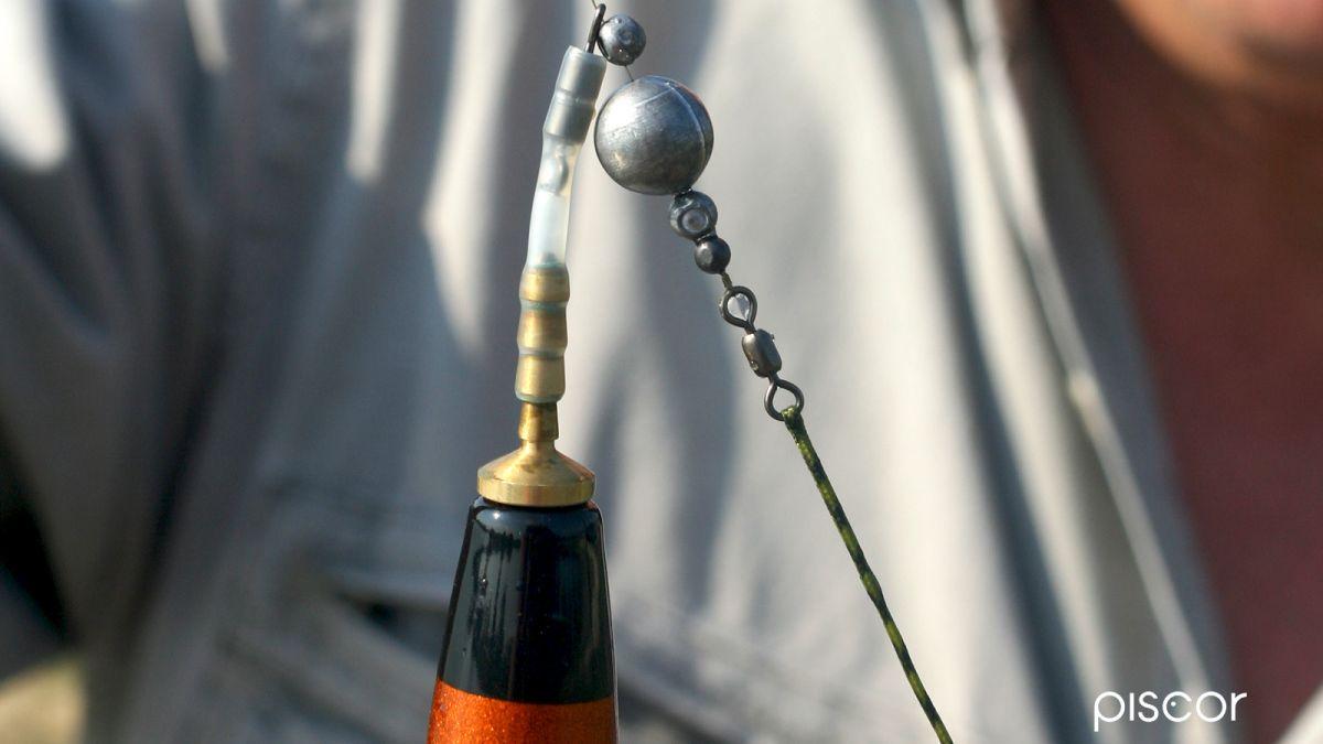 Pesca Inglese con Scorrevole 12