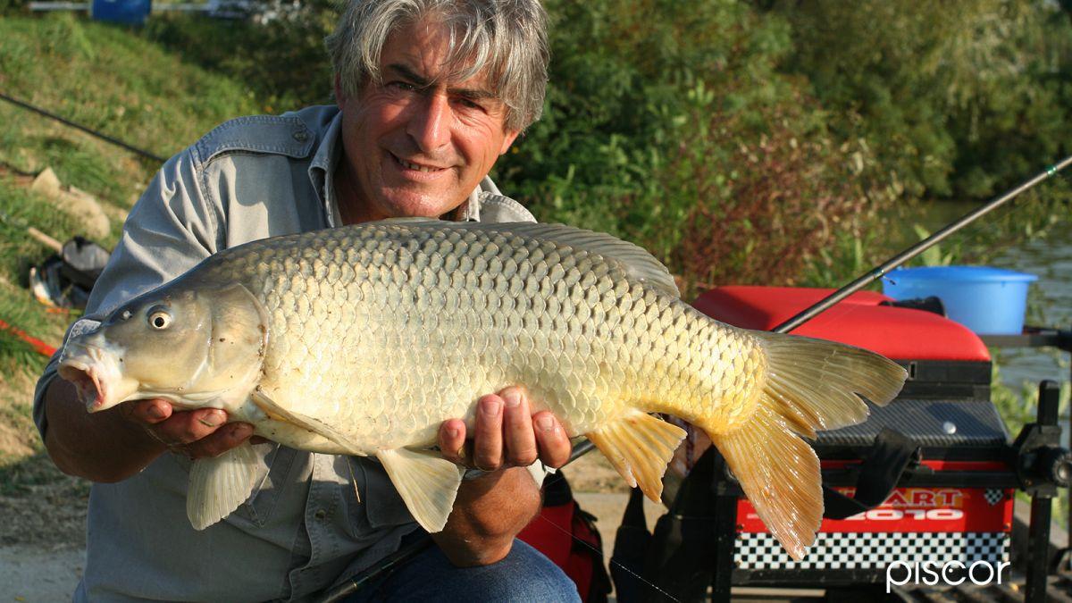 Pesca Inglese con Scorrevole 13