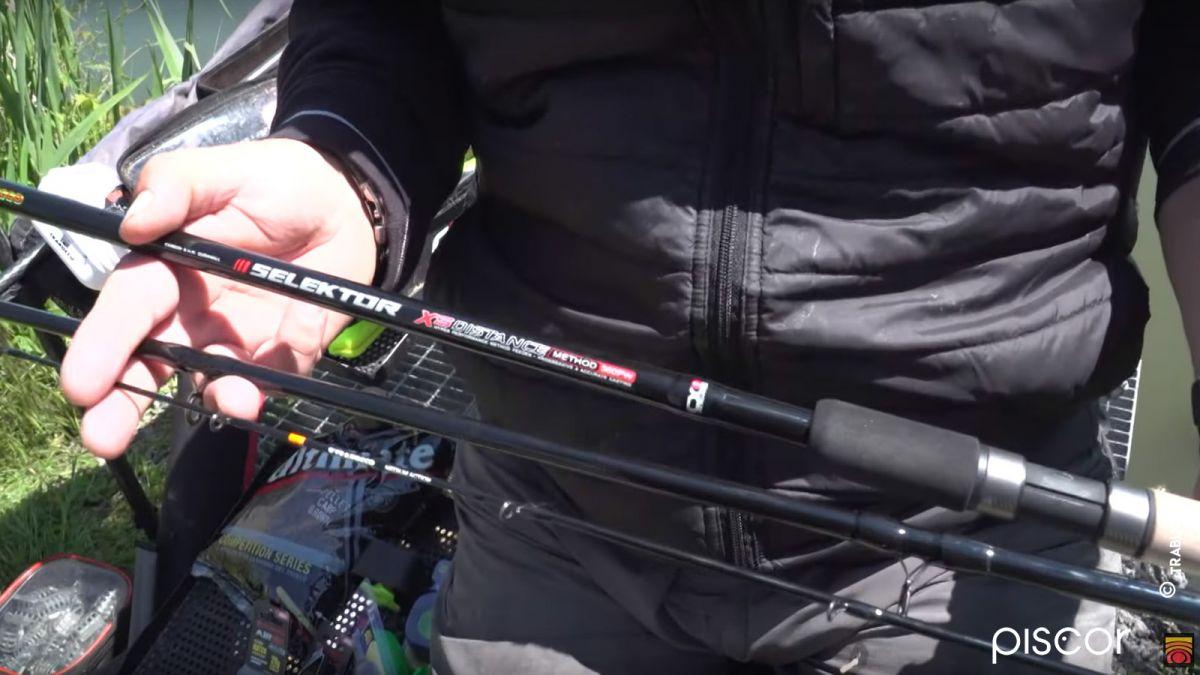 Pesca Method Feeder 7
