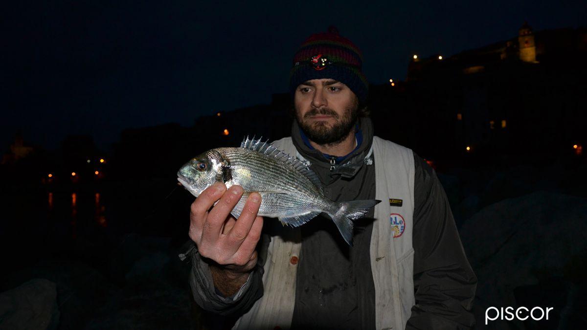 Pesca Riva- Orate 2