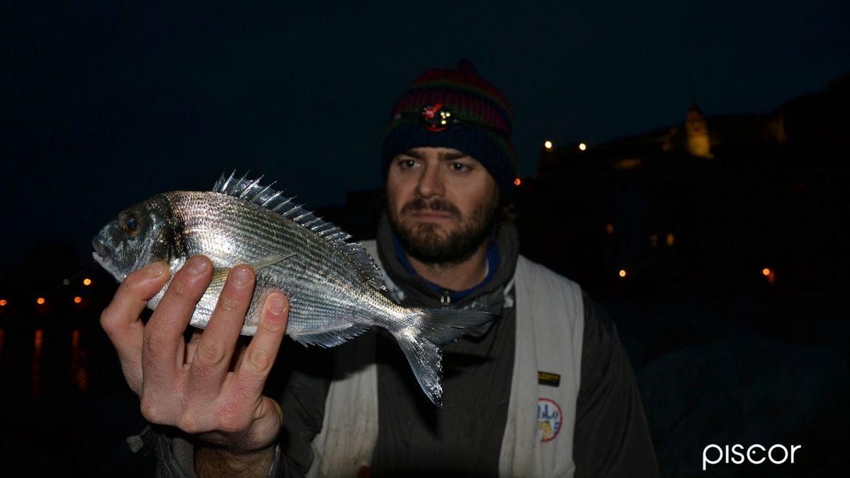 Pesca Riva- Orate 3