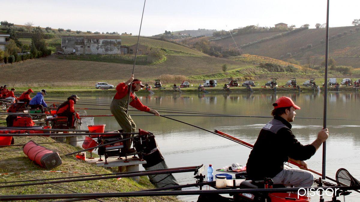 Pesca Roubasienne 5