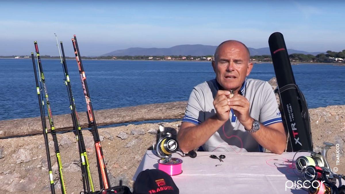 Pesca Spigola 5