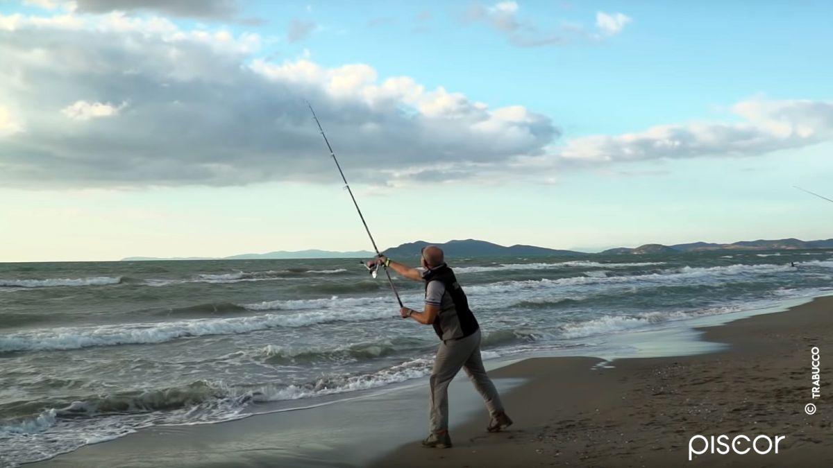 Pesca Spigola 6