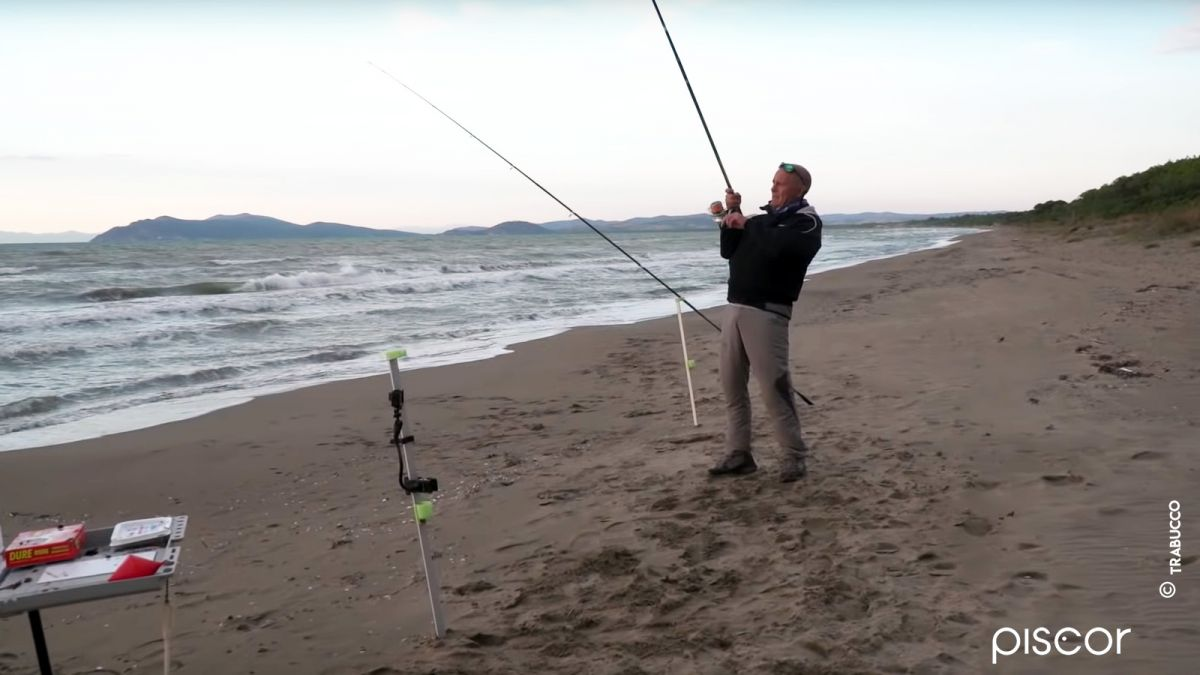 Pesca Spigola 8