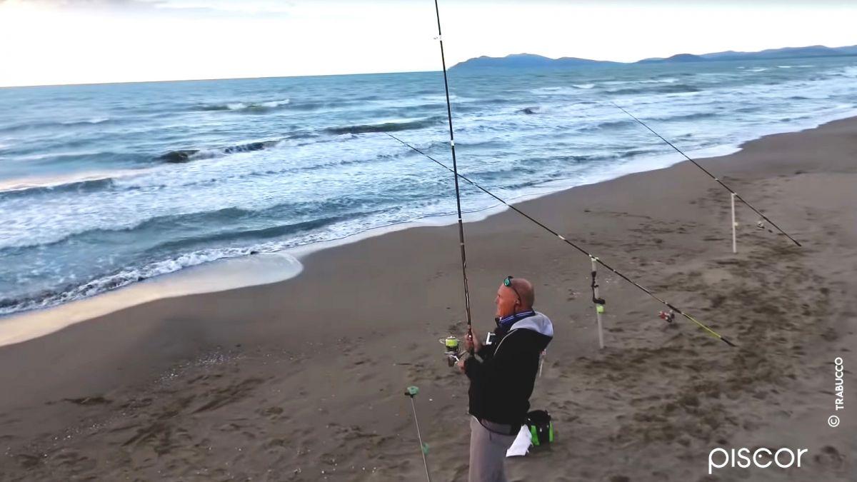 Pesca Spigola 9