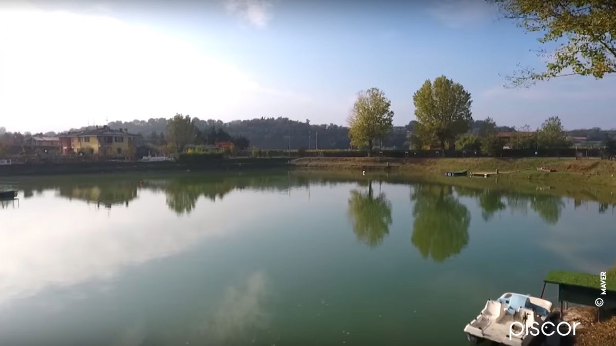 Pesca Trota Lago 8
