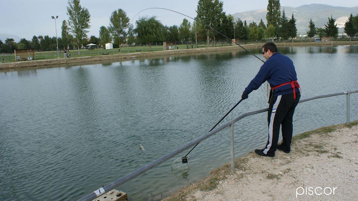 Pescare con la Corona 1
