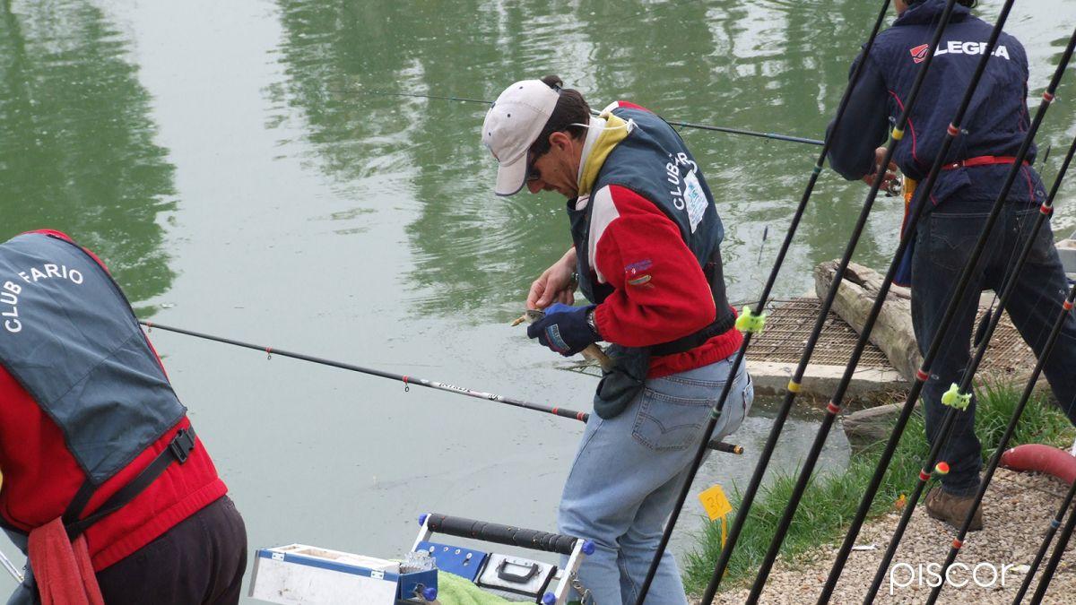 Pescare con la Corona 2