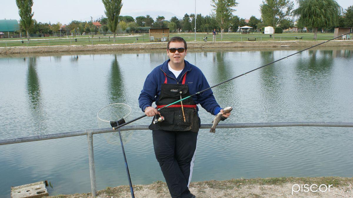 Pescare con la Corona 8