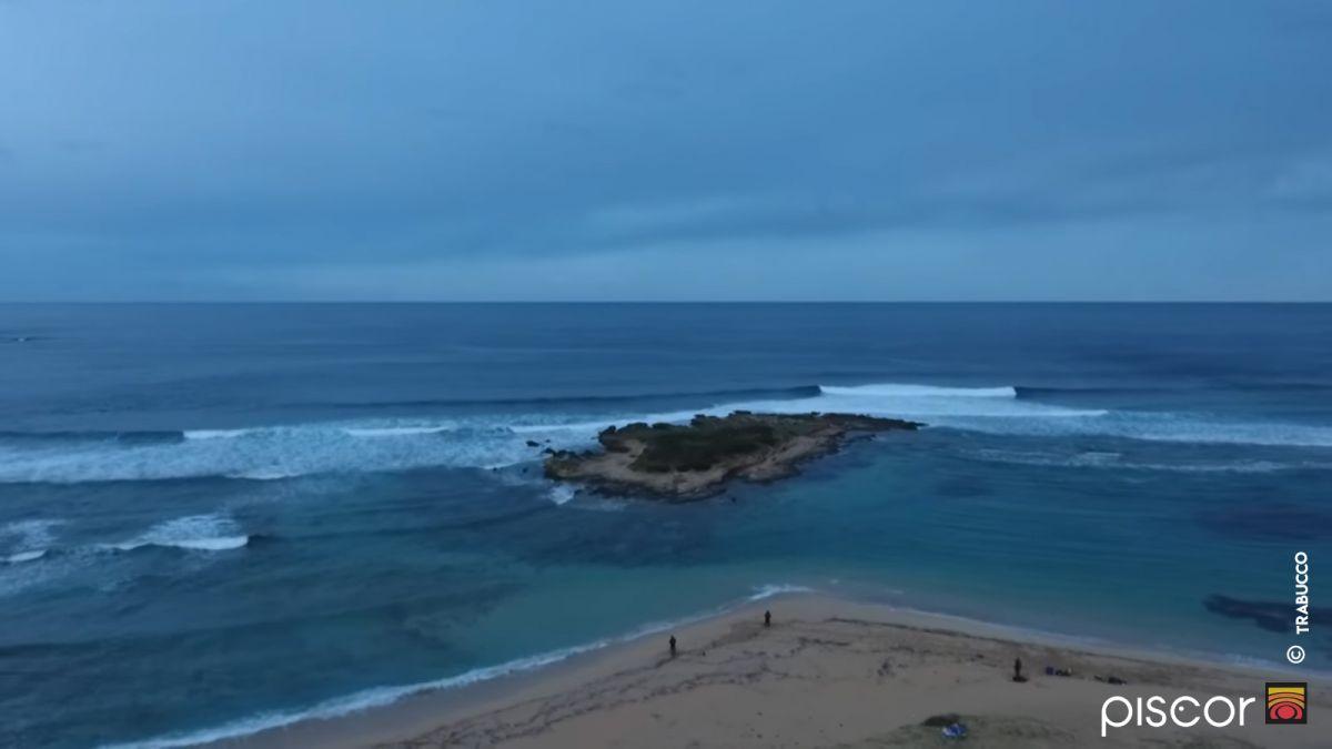 Saraghi e Occhiate a Surfcasting 0