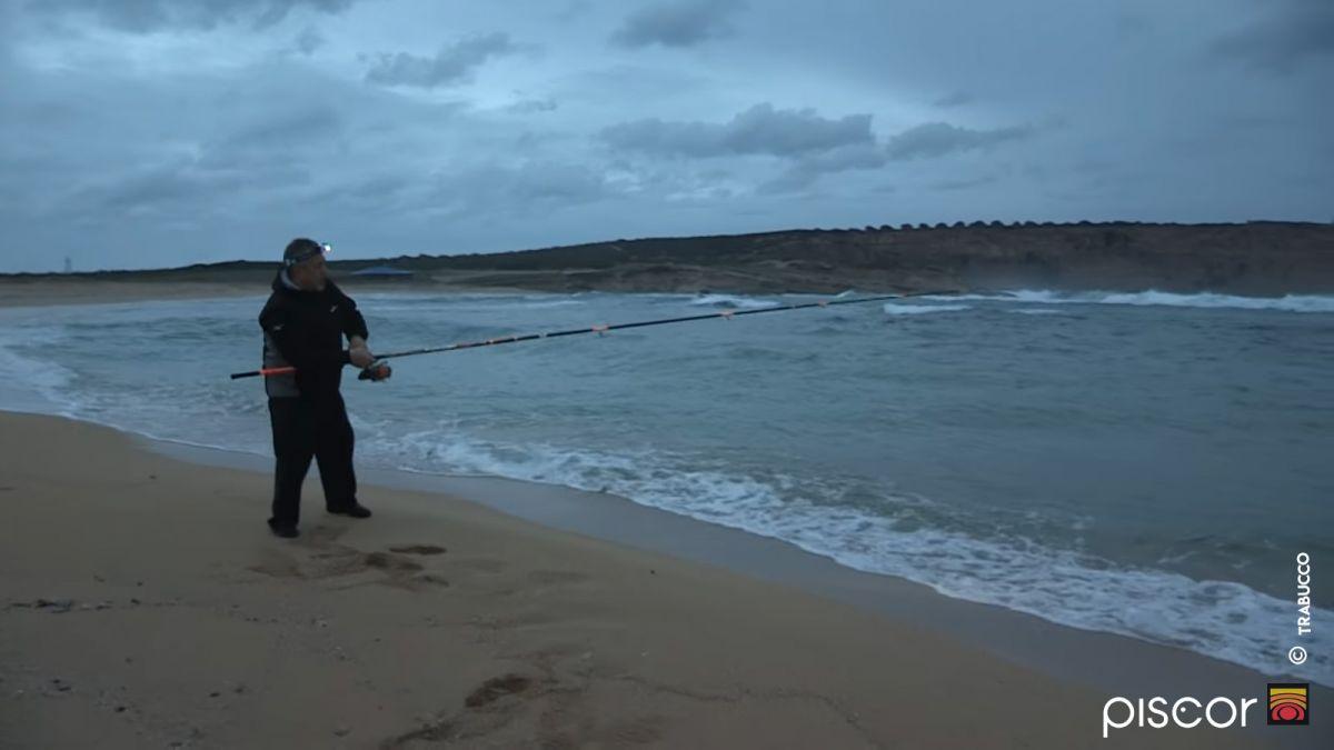 Saraghi e Occhiate a Surfcasting 7