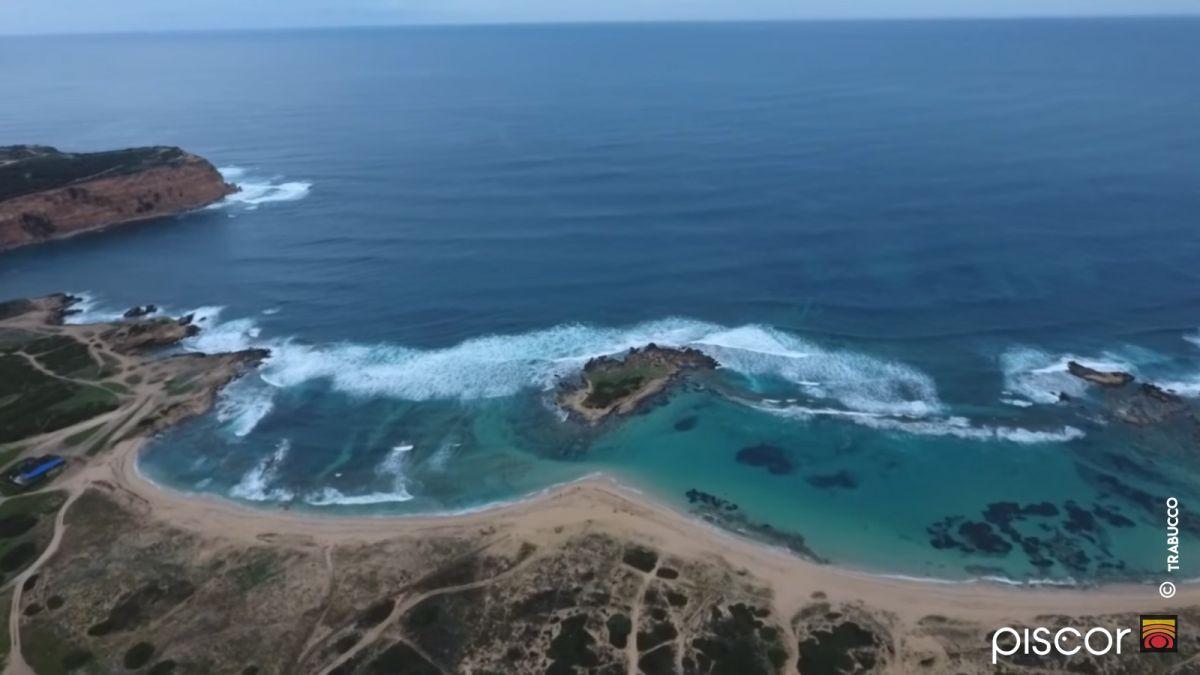 Saraghi e Occhiate a Surfcasting 8