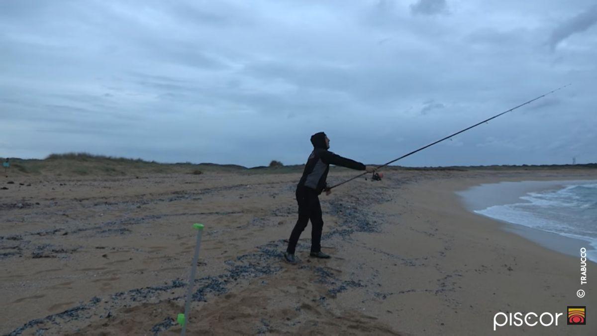 Sars et Oblades en Surfcasting 9