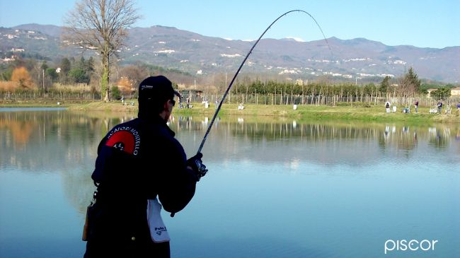 Short Distance Fishing 3