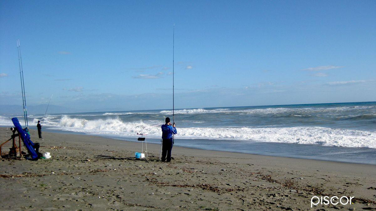 Surfcasting 2