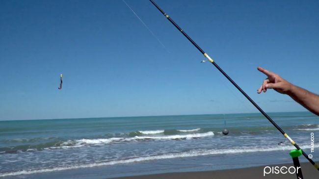 Surfcasting à Marée Descendante 4