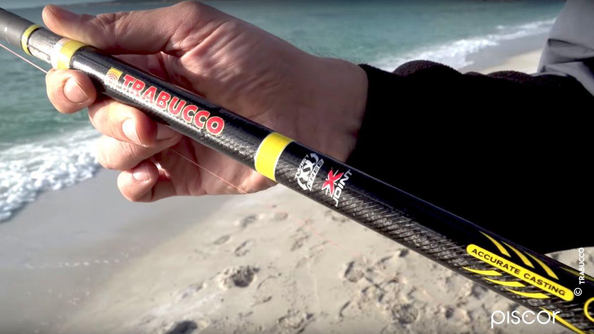 Surfcasting Orata 1