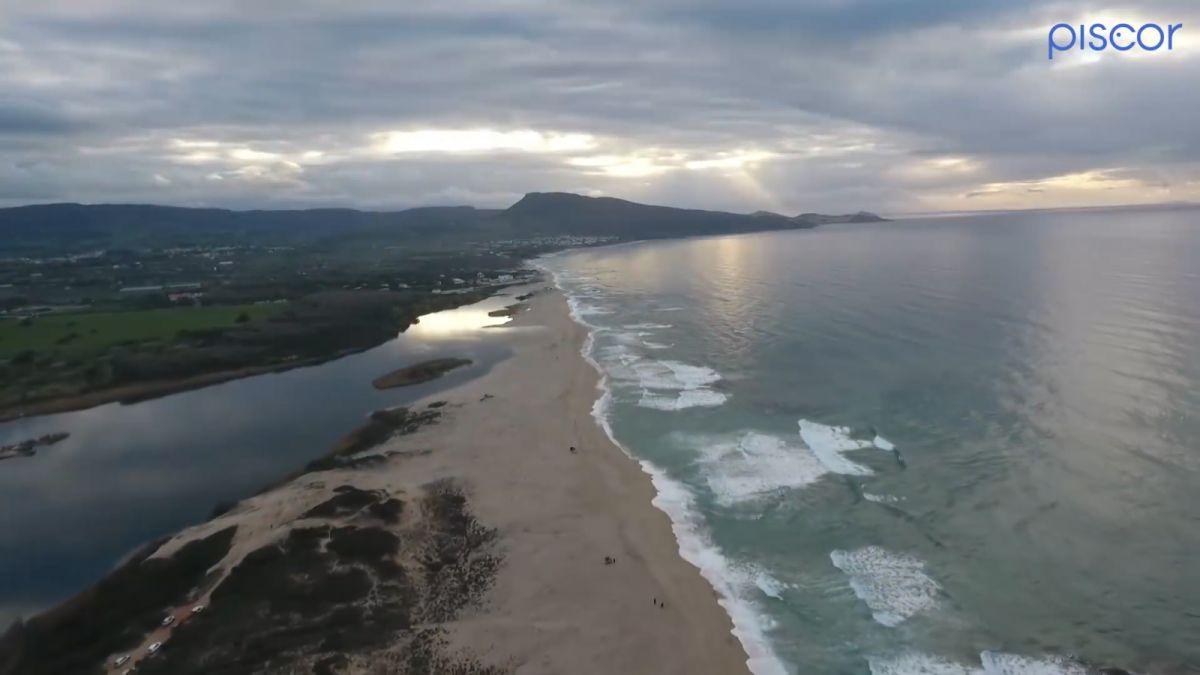 Surfcasting Orata Mare in Scaduta 4