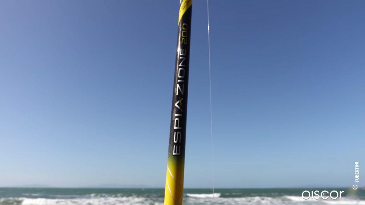 Surfcasting Saraghi e Orate 11