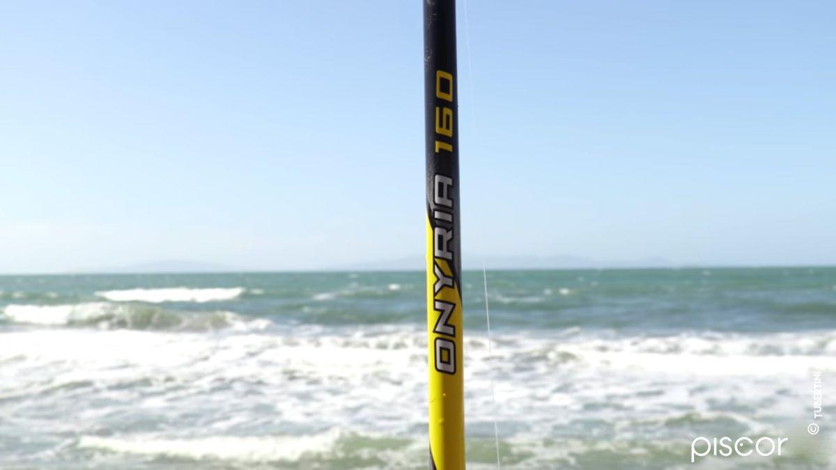 Surfcasting Saraghi e Orate 2